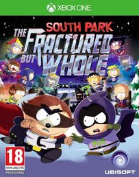 South Park: The Fractured But Whole (XB1)