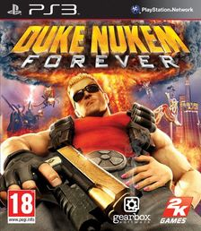 Duke Nukem: Forever (PS3)