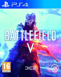 Battlefield V (PS4/XB1/PC)