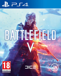 ENNAKKO (19.10.2018) Battlefield V (PS4/XB1/PC)