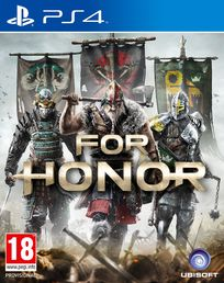For Honor (PS4/XB1)
