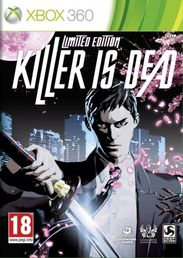 Killer is Dead - Limited Edition (XB360)