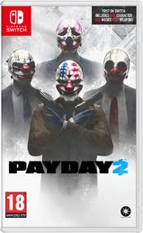 Payday 2 (NSW)