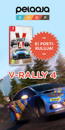 V-Rally 4 (PS4/XB1/NSW/PC)