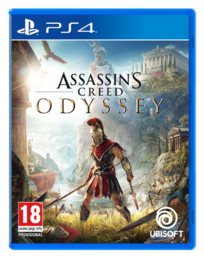 Assassin´s Creed Odyssey  (PS4/XB1)
