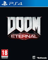 ENNAKKO (2019) - DOOM Eternal (PS4/XB1/PC)