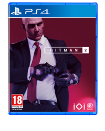 Hitman 2 (PS4/XB1)