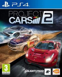 Project CARS 2 (PS4/XB1/PC)