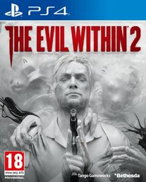 The Evil Within 2 (PS4/XB1/PC)