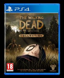 The Walking Dead Collection - The Telltale Series (PS4/XB1)