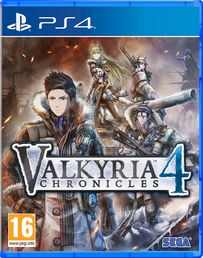 Valkyria Chronicles 4/Memoirs from Battle Premium Edition (PS4/XB1/NSW)