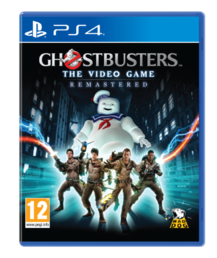 ENNAKKO (4.10.2019) Ghostbusters: The Video Game Remastered (PS4/XB1/NSW)