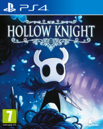 ENNAKKO (12.7.2019) Hollow Knight (PS4, NSW)