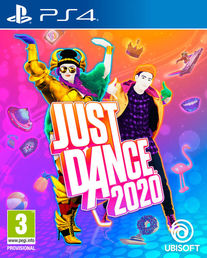 ENNAKKO (5.11.2019) Just Dance 2020 (PS4/XB1/NSW/Wii)