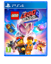 Lego The Movie 2 Videogame (PS4, XB1, NSW)