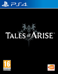 Tales of Arise (PS4/XB1)