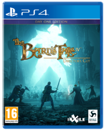 ENNAKKO (6.9.2019) The Bard's Tale IV: Director's Cut (PS4/XB1)