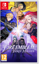 Fire Emblem: Three Houses (NSW)