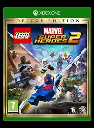 LEGO Marvel Super Heroes 2 Deluxe Edition (XB1)