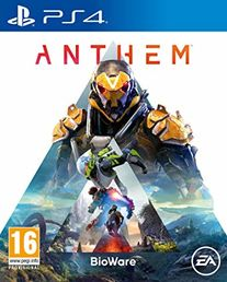 ENNAKKO (22.2.2019) - Anthem (PS4/XB1/PC)