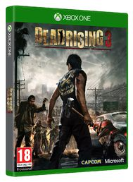 Dead Rising 3 - Game of the Year (Nordic) (XB1)