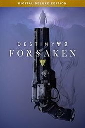 Destiny 2: Forsaken Digital Deluxe (PS4/PC)