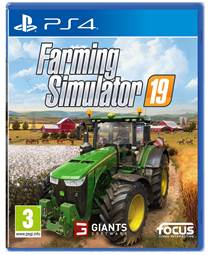 Farming Simulator 19 (PS4/XB1/PC)