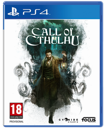 ENNAKKO (30.10.2018) Call of Cthulhu (PS4/XB1/PC)