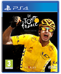 Tour de France 2018 (PS4/XB1)