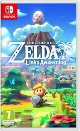 The Legend of Zelda: Link's Awakening (NSW)