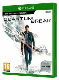Quantum Break (XB1)