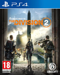 ENNAKKO (15.3.2019) Tom Clancy´s The Division 2 (PS4/XB1)