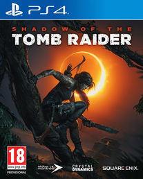 Shadow of the Tomb Raider (PS4/XB1)