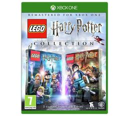 LEGO Harry Potter Collection Years 1-7 (XB1/NSW)