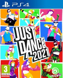 Just Dance 2021 (PS4/PS5/XB1/NSW)