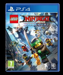 LEGO Ninjago Movie Videogame (PS4/XB1)