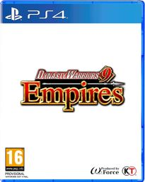 Dynasty Warriors 9: Empires (PS4/PS5/XB1/XSX/NSW)